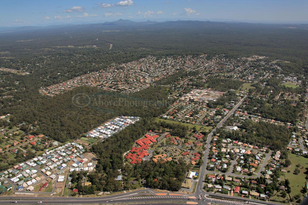 Boronia heights brisbane