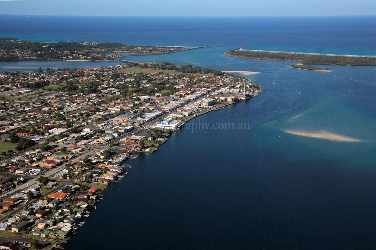 Ballina Australia  city photos gallery : Above Photography's Ballina #010925
