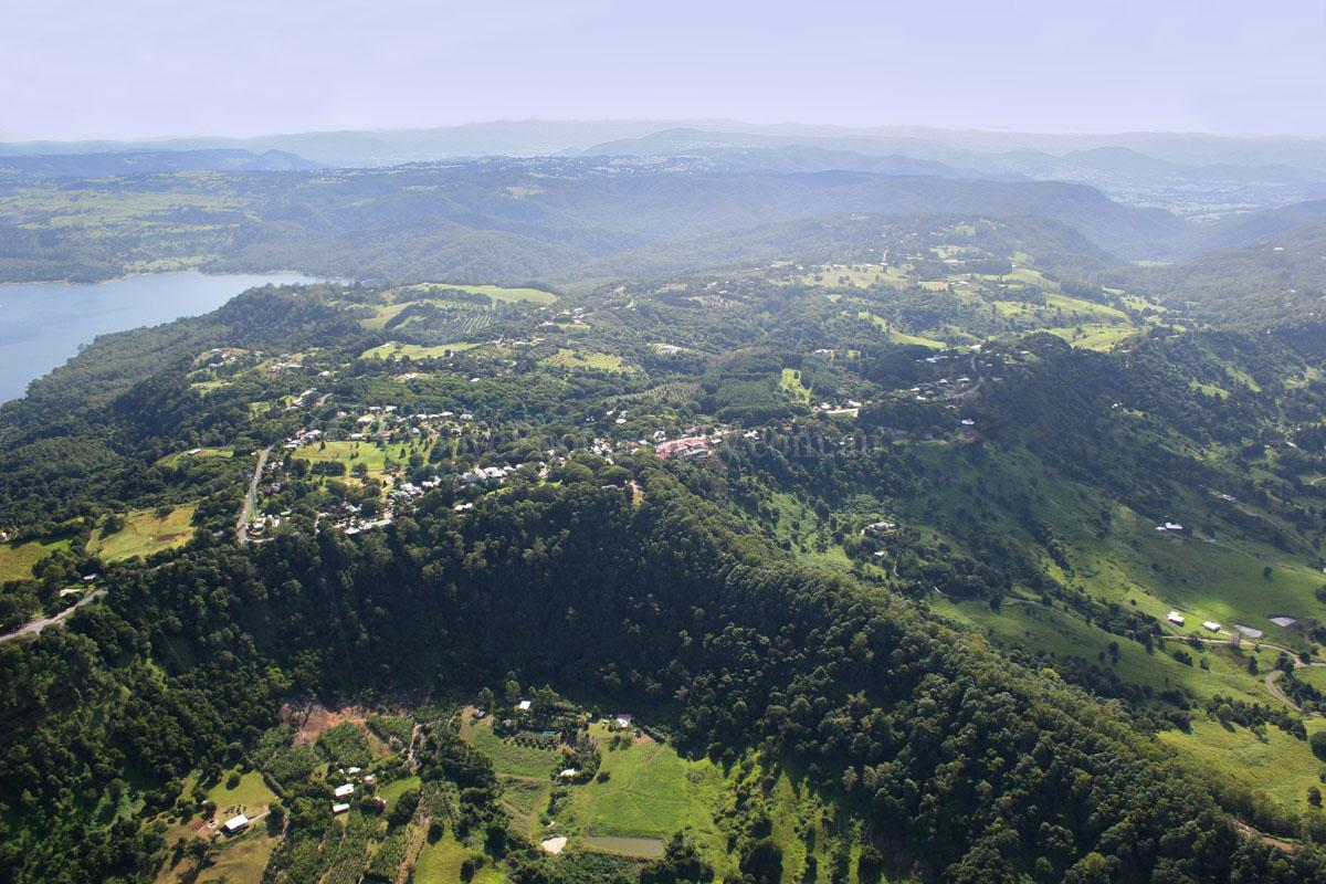Aerial Photo Of Montville 990141 Montville Sunshine