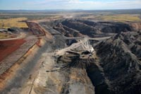 Mining Aerial Photography