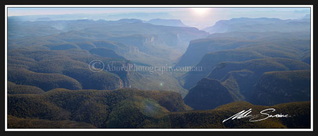 Photo of Blue Mountains, New South Wales