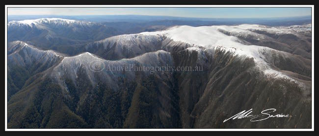 Photo of Snowy Mountains, New South Wales