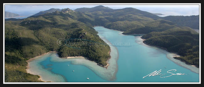 Photo of Whitsunday, Queensland